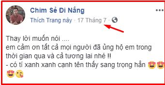 Cách làm dấu tick xanh facebook – taokhienfacebook com